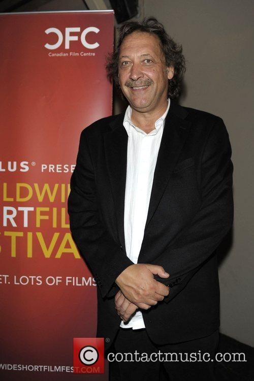 Slawko Klymkiw 16th Annual Worldwide Short Film Festival...