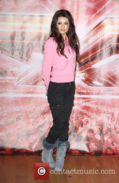 Cher Lloyd, The X Factor