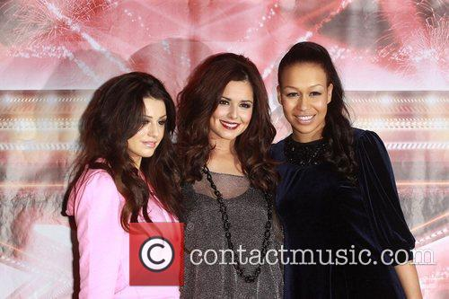 Cher Lloyd and Cheryl Tweedy 5
