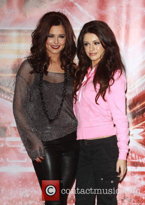 Cheryl Cole, Cher Lloyd, The X Factor