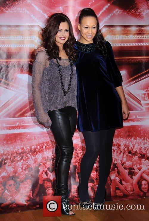 Cheryl Cole, The X Factor