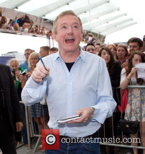 'X Factor' auditions at 'The Convention Centre' in...