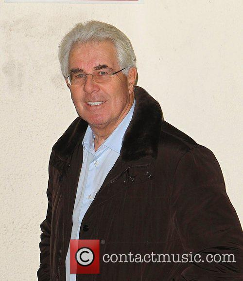 Max Clifford, The X Factor