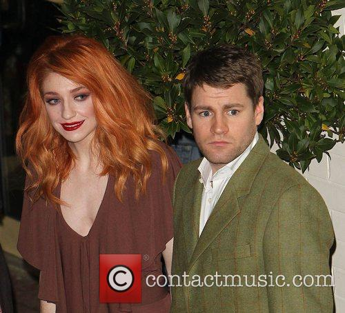 Nicola Roberts and Charlie Fennell 10