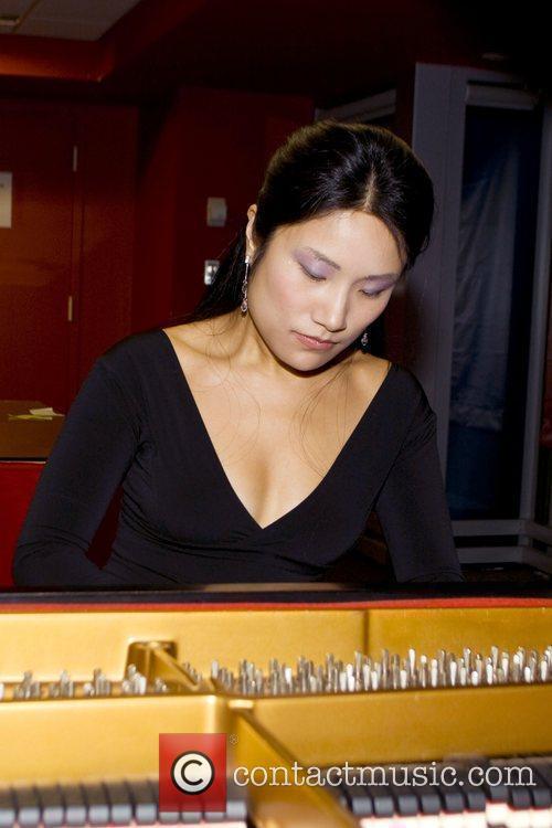 Pianist Xiayin Wang  performs 'Scriabin –Piano Music-Poems...