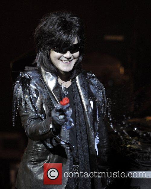 Toshi and X Japan 12