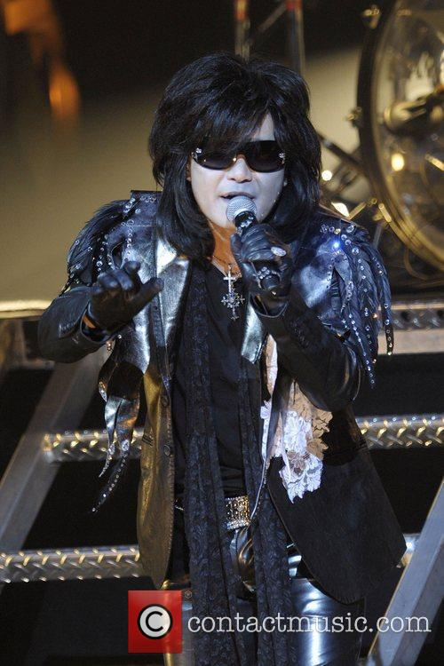 Toshi and X Japan 10