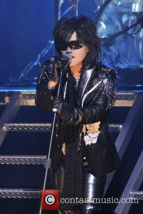 Toshi, X Japan, Massey Hall