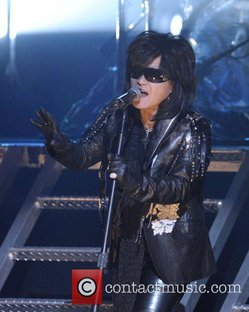 Toshi and X Japan 11