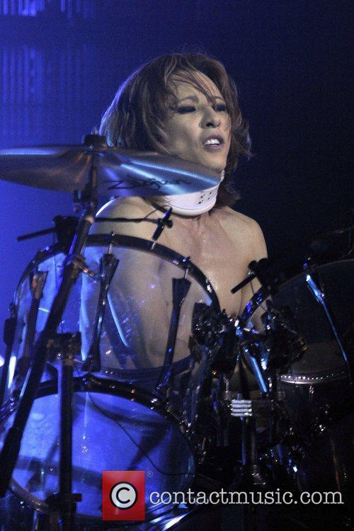 X Japan, Massey Hall