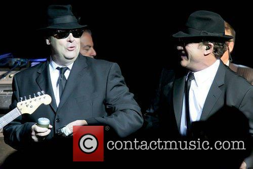 Dan Aykroyd, Blues Brothers and Jim Belushi 6