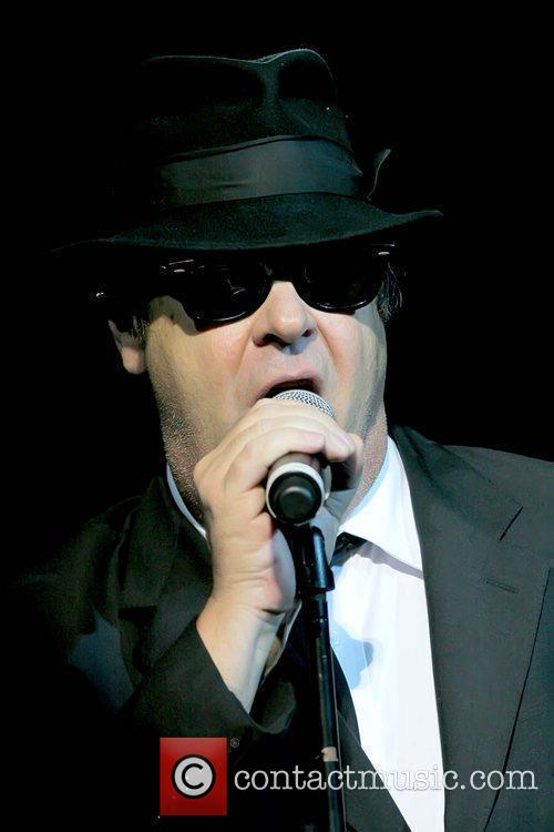 Dan Aykroyd and Blues Brothers 7
