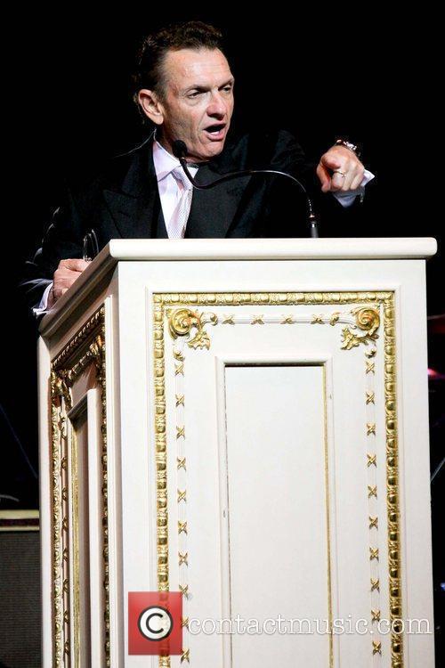 Tony Segreto 23rd Annual Showboats International Rendezvous, to...