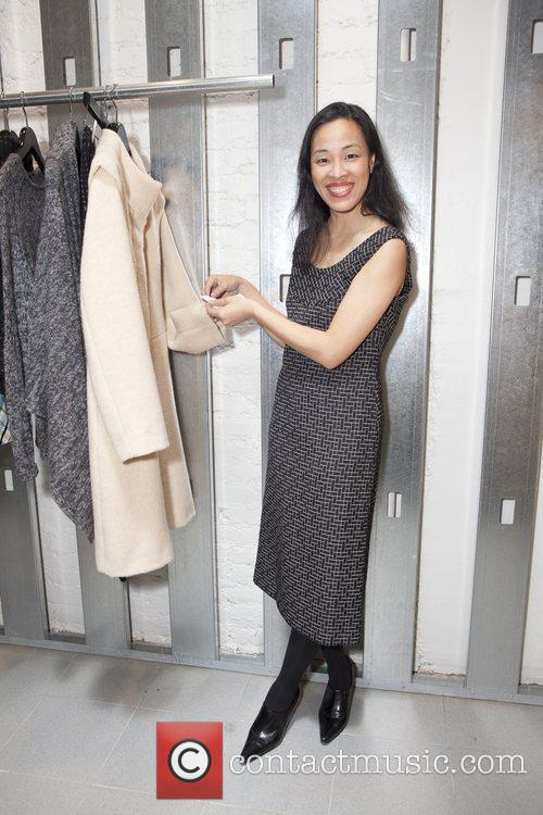 Liz Chang Yeohlee opens the garment district's first...
