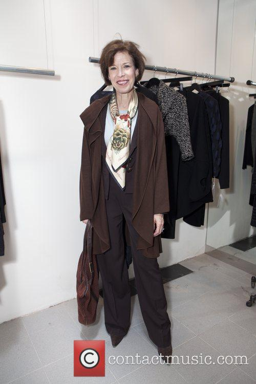 Judy Rice Yeohlee opens the garment district's first...