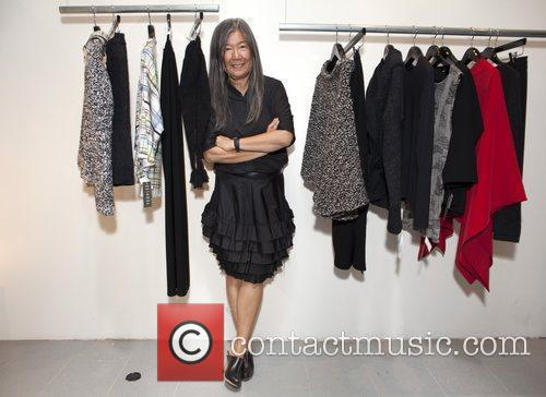 Designer Yeohlee Yeohlee opens the garment district's first...