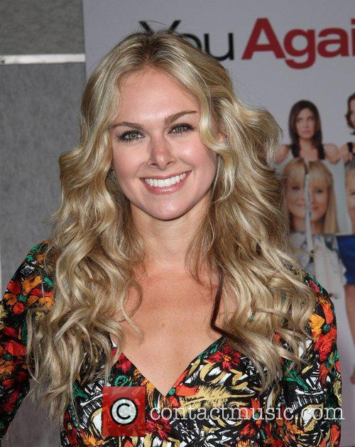 Laura Bell Bundy Los Angeles Premiere of You...