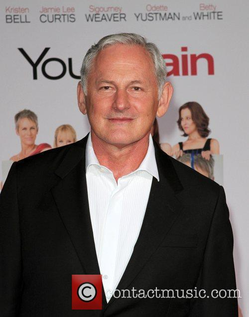 Victor Garber Los Angeles Premiere of You Again...