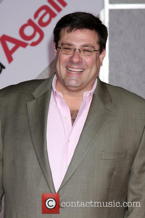 Andy Fickman Los Angeles Premiere of You Again...