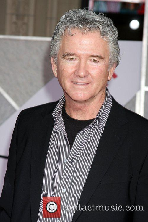 Patrick Duffy and Odette Yustman 10
