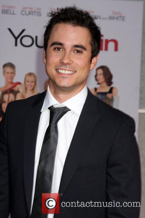 Sean Wing  Los Angeles Premiere of You...