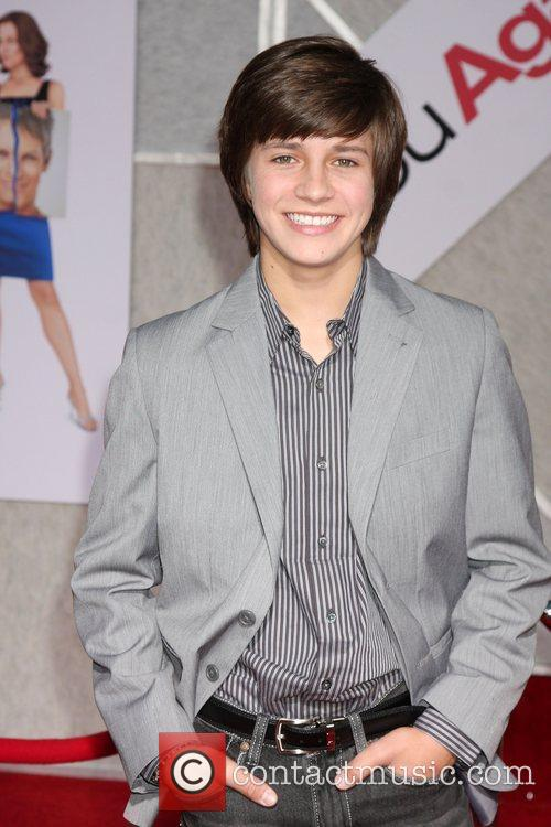 Billy Unger  Los Angeles Premiere of You...