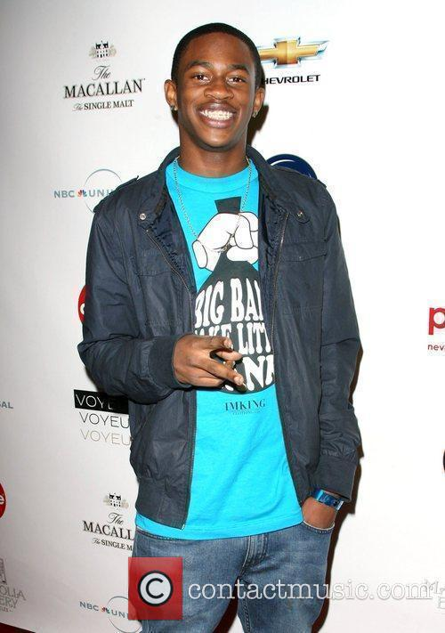 Malcolm David Kelley 2