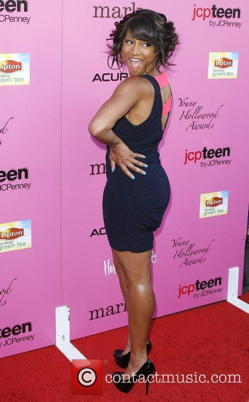Monique Coleman The 12th Annual Young Hollywood Awards...