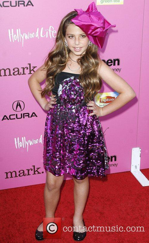 The 12th Annual Young Hollywood Awards - Arrivals...