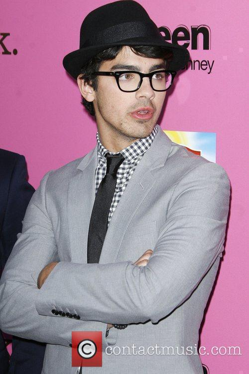 Joe Jonas  The 12th Annual Young Hollywood...