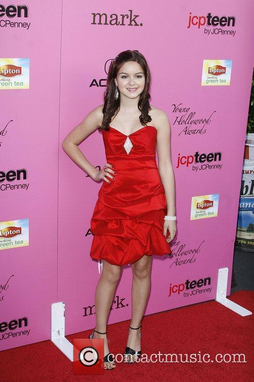 Ariel Winter  The 12th Annual Young Hollywood...