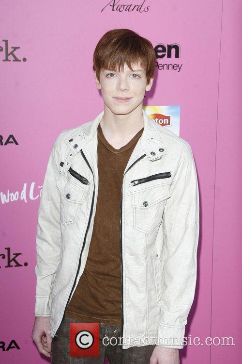 Cameron Monaghan 9