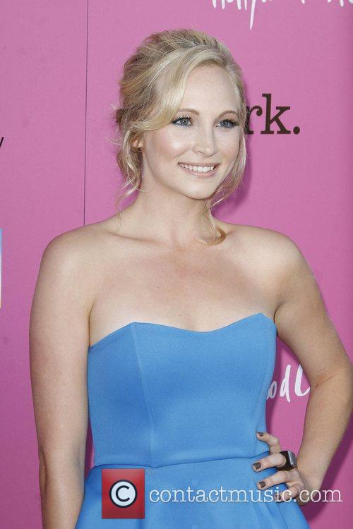 Candice Accola The 12th Annual Young Hollywood Awards...
