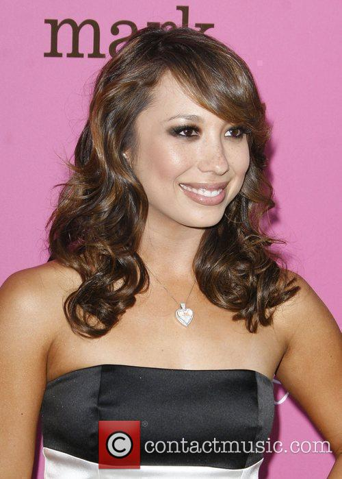 Cheryl Burke The 12th Annual Young Hollywood Awards...