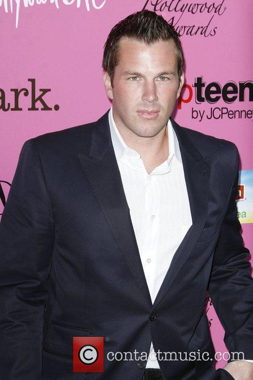 Doug Reinhardt The 12th Annual Young Hollywood Awards...