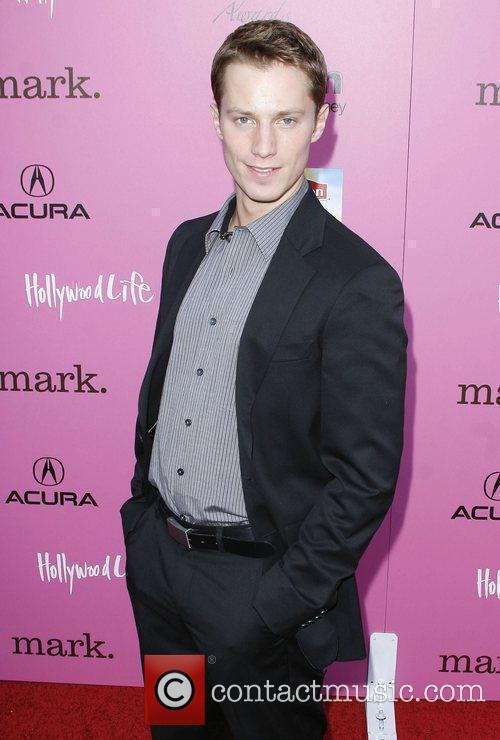 Jonathan Keltz The 12th Annual Young Hollywood Awards...