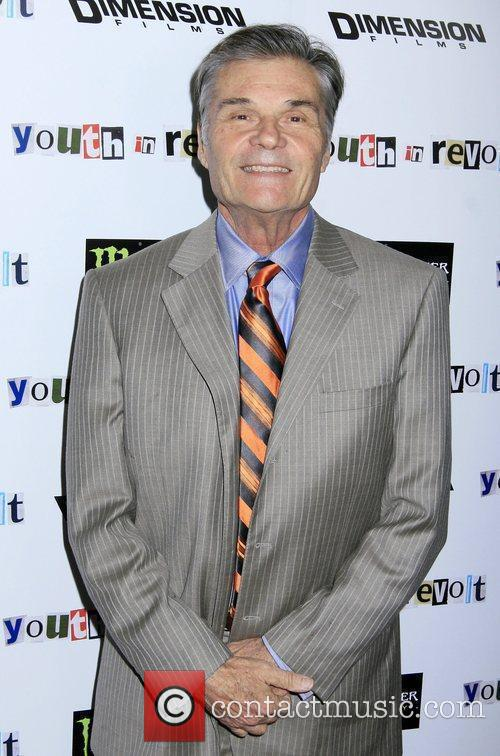 Los Angeles Premiere of Youth In Revolt held...