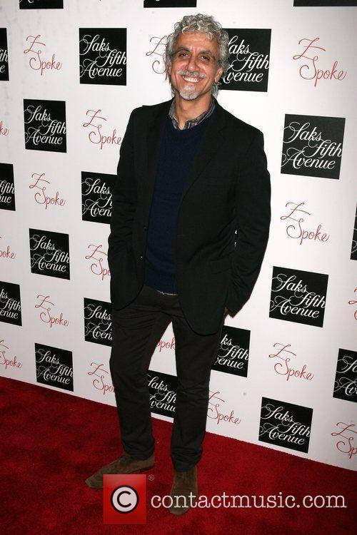 Rick Pepino Z Spoke by Zac Posen launch...