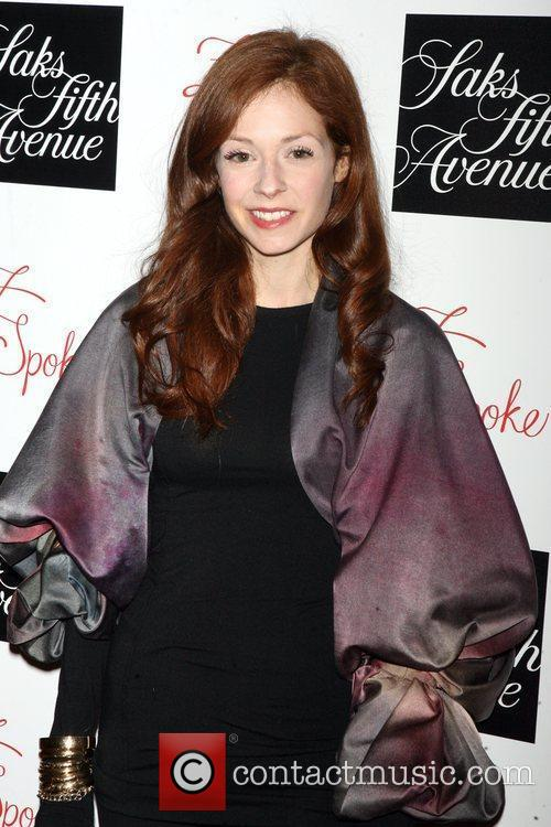 Stephanie LaCava Z Spoke by Zac Posen launch...