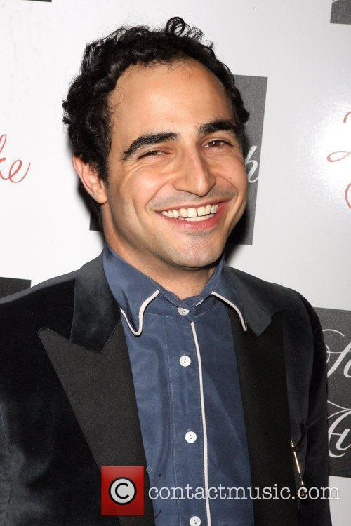 Zac Posen Z Spoke by Zac Posen launch...