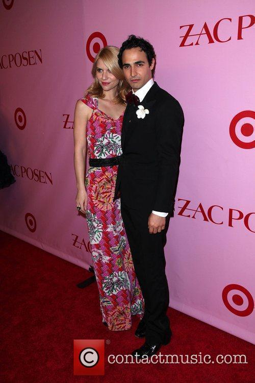 Claire Danes and Zac Posen Private VIP event...