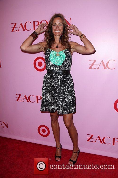 Kelly Bensimon Private VIP event to unveil 'Zac...