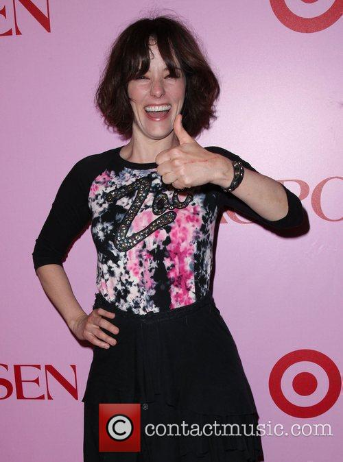 Parker Posey Private VIP event to unveil 'Zac...