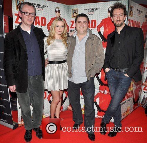 Irish premiere of 'Zonad' at Cineworld Cinemas -...