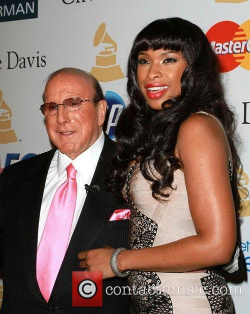 2011 Pre-Grammy Gala and Salute to Industry Icons...