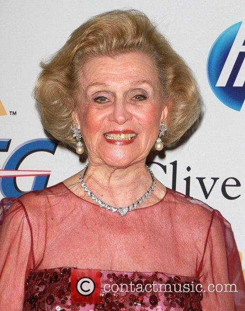 Barbara Davis 2011 Pre-Grammy Gala and Salute to...