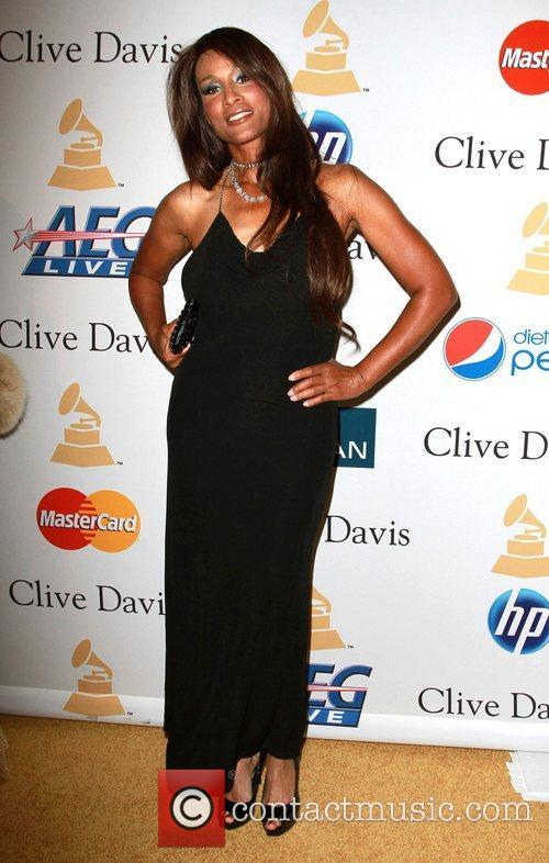 Beverly Johnson 2011 Pre-Grammy Gala and Salute to...