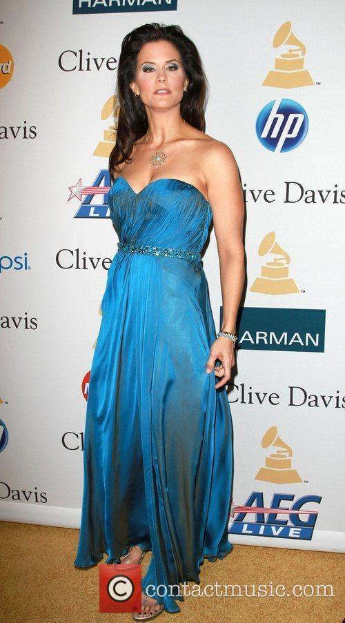 Lu Parker 2011 Pre-Grammy Gala and Salute to...