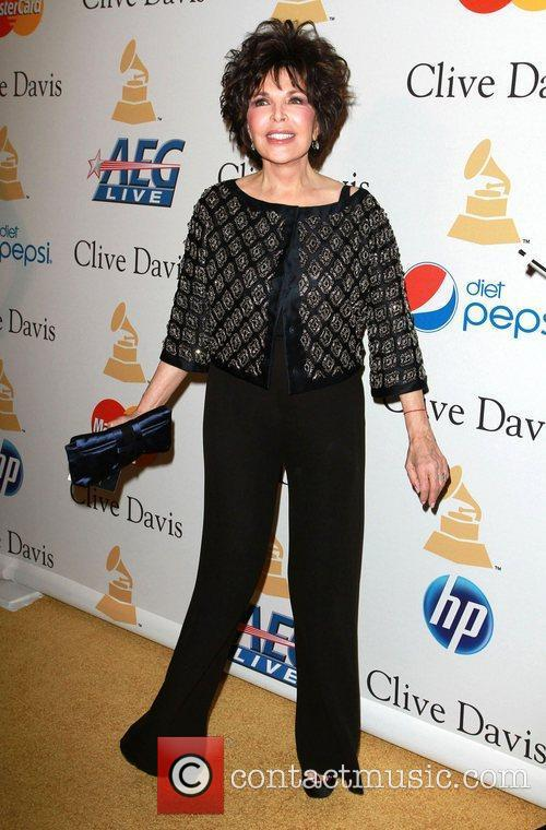 Carol Bayer Sager 2011 Pre-Grammy Gala and Salute...