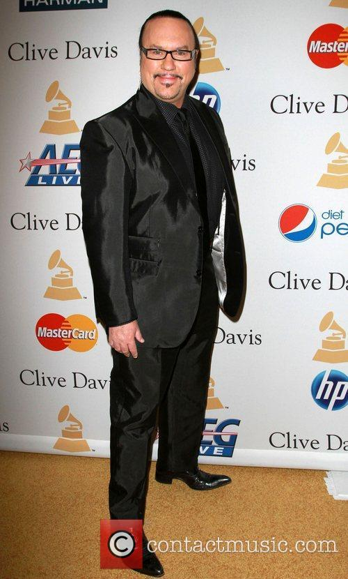 Desmond Child 2011 Pre-Grammy Gala and Salute to...